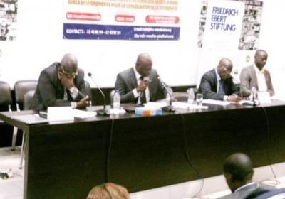 Panel du 18 Novembre 2015