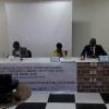 Panel sur les revendications syndicales et la stabilité sociale en cote di'ivoire